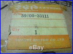 Vintage Suzuki Genuine New Old Stock Gt750 550 380 250 Brake Caliper