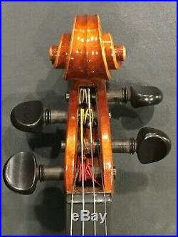 Violin 4/4 Vintage Suzuki Brand-New made in Japan 1991- Model 520 NOS